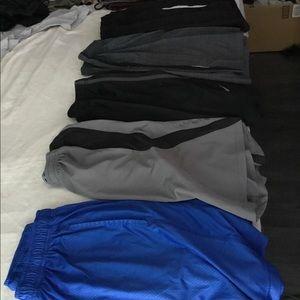 Men's shorts lot/bundle